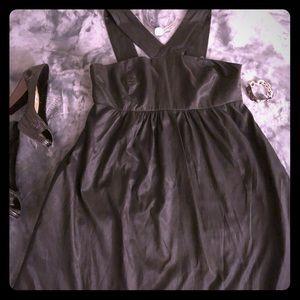 ♦️SALE!♦️The Limited Event Little Black Dress L 12